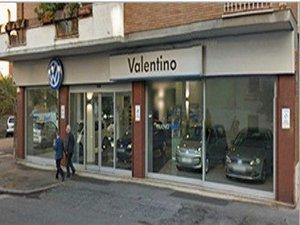 Sede Volkswagen Roma - Valentino Automobili